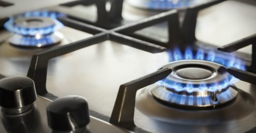 Stovetop and Oven Fire Safety Tips